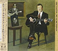Me And Mr.Johnson by Eric Clapton (2004-03-24)