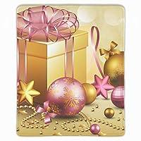 デザイン マウスパッド 滑り止め クリスマスの飾りギフト