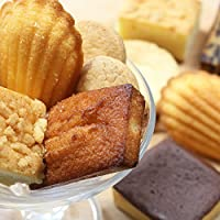 「関西スイーツ」セレクション【パティスリー・ミィタン】焼き菓子ギフト 10個入り