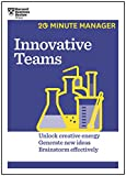 Innovative Teams (HBR 20-Minute Manager Series) (English Edition)