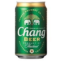 [2CS]チャーン ビール (330ml×24本)×2箱