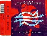 Ain't my beating heart [Single-CD]