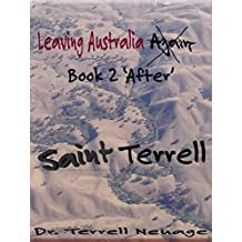 Leaving Australia, 'Again': Book 2 'After'