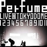 結成10周年、 メジャーデビュー5周年記念! Perfume LIVE @東京ドーム 「1 2 3 4 5 6 7 8 9 10 11」【通常盤】 [DVD] 画像