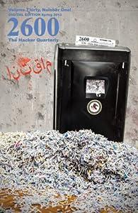 The Hacker Digest 30巻 表紙画像