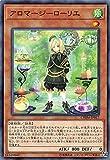 遊戯王 CHIM-JP017 アロマージ-ローリエ (日本語版 ノーマル) カオス・インパクト