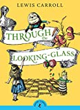 Through the Looking-Glass (Puffin Classics) 画像