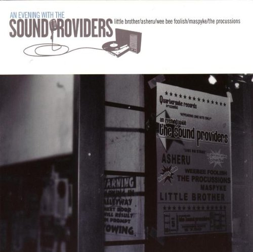 Evening With the Sound Providers