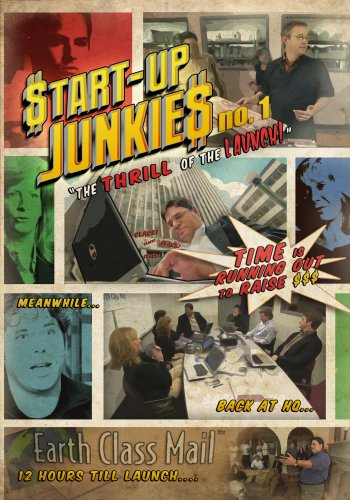 Start-Up Junkies, No. 1