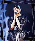 """雨宮天ライブツアー2018""""The Only SKY""""[Blu-ray/ブルーレイ]"""