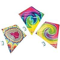 tie-dyed凧( 12パック) 19