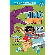 Dino Hunt (Robot and Rico)