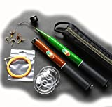 インジェクター Injector テンカラVer.(シンプルフライ) (縁竹色(若竹風))