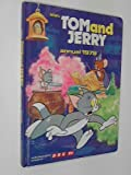 TOM AND JERRY ANNUAL 1979 画像