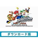 MARIO SPORTS MIX 【Wii Uで遊べるWiiソフト】 [オンラインコード]