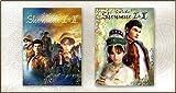 シェンムー I&II 【同梱特典】「シェンムー I&II」両面フルカラーポスター 同梱 - PS4 画像