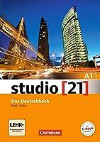 Studio 21 in Teilbanden: Deutschbuch A1.1 mit DVD-Rom