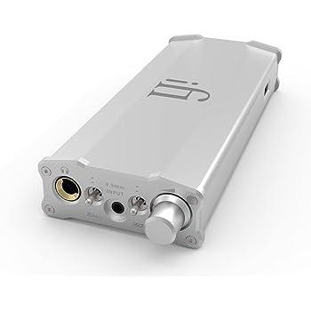 iFi Audio ヘッドホンアンプ・DAC iFi micro iDSD