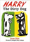Harry The Dirty Dog (Red Fox Picture Books)
