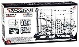 [リトルトレジャー]Little Treasures Space Rail Level 8 Marble Roller Coaster Kit with Steel Balls 40,000mm Rail Spacerail Space..