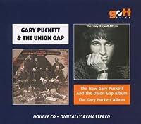 New Gary Puckett & Union Gap Album / Gary Puckett