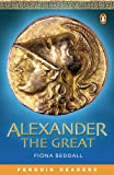 Alexander the Great Book and Cassette Pack (Penguin Readers (Graded Readers))