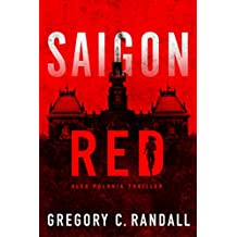 Saigon Red (Alex Polonia Thriller Book 2)
