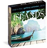 Islands Gallery 2019 Calendar