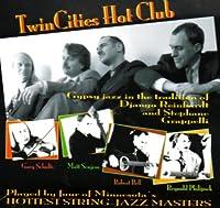 Twin Cities Hot Club