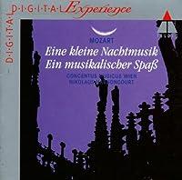 Kl.Nachtmusik / Musikal S