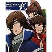 公式ガイドブック TVアニメ戦国BASARA弐激闘全書