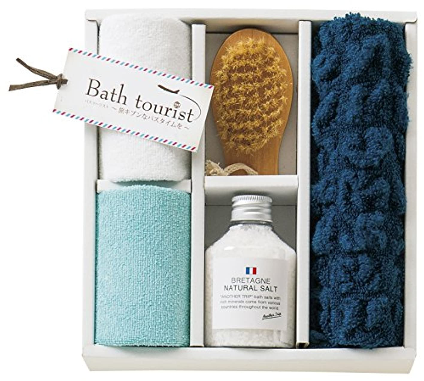 早熟起業家ホームBT-015 バスツーリスト  入浴剤セット