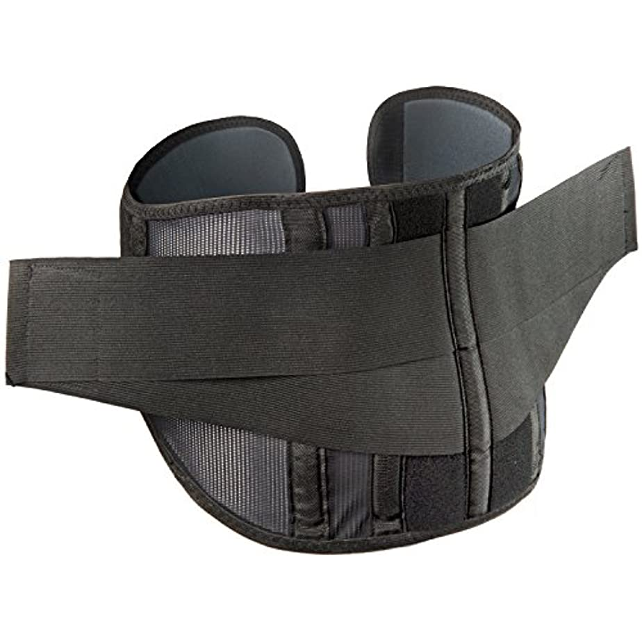 La-VIE(ラヴィ) 腰痛保護 腰あんしんコルセットサポーター Mサイズ 3B-3745