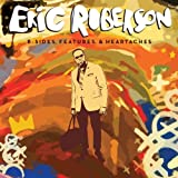 B-Sides, Features & Heartaches / Eric Roberson (CD - 2014)
