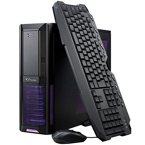 mouse ゲーミング デスクトップパソコン G-Tune ...