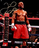 Floyd Mayweather, Jr 8 X 10 Photo Autograph on Glossy Photo Paper by Kirkland Signature [並行輸入品]