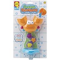 ALEX Toys Rub a Dub Ocean Pinwheel