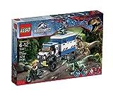 レゴ ジュラシック・ワールド LEGO Jurassic World RAPTOR RAMPAGE Set #75917
