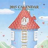 学研ステイフル 2015年 カレンダー ムーミン カレンダー AM130-35