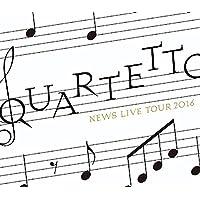 NEWS LIVE TOUR 2016 QUARTETTO