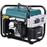 インバーター発電機 SAKOBS 正弦波 ガソリン発電機 最大出力1.9KVA 定格1.7KVA 50Hz/60Hz切替 AC100V 地震 災害 停電 家庭用 東/西日本地域に適用 7時間運転可能