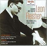 LEON FLEISHER/ ORIGINAL ALBUMS