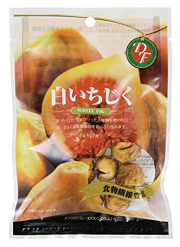 共立食品 白いちじく 55g