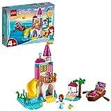 レゴ(LEGO) ディズニープリンセス アリエルと海辺のお城  41160