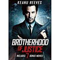 Brotherhood of Justice / [DVD] [Import]