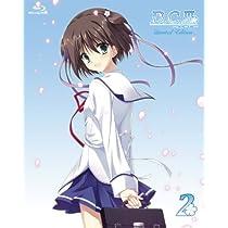 D.C.III ~ダ・カーポIII~ [ブルーレイ初回限定特別版] (2) [Blu-ray]