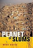 Planet of Slums 画像