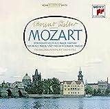 モーツァルト:交響曲第35番「ハフナー」・第36番「リンツ」・第38番「プラハ」