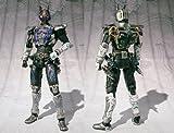 S.I.C Kamen Rider Nega Den-o Jusco Exclusive by Bandai