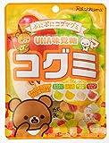 味覚糖 コグミ コグマアソート 85g×10袋